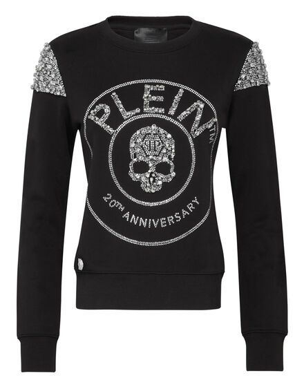 Sweatshirt LS Anniversary 20th