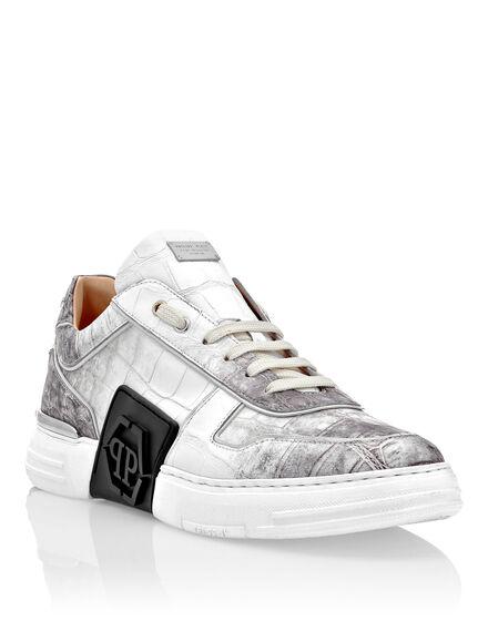 Crocodile PHANTOM KICK$ Lo-Top Sneakers