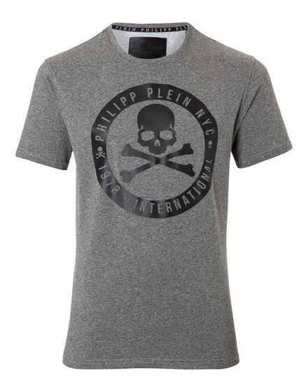 T-shirt Round Neck SS Words