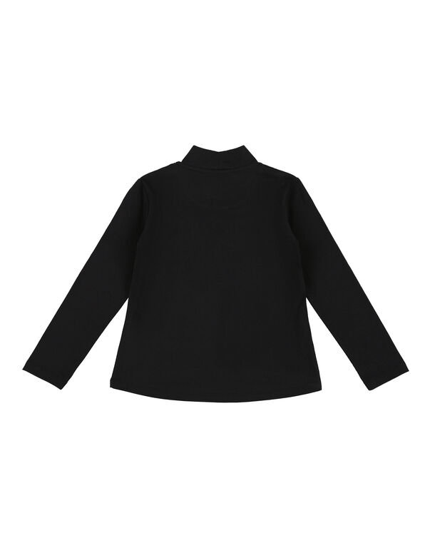 Turtleneck LS Signature