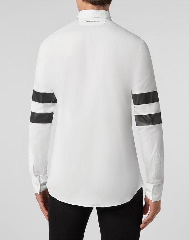Shirt Platinum Cut LS Signature