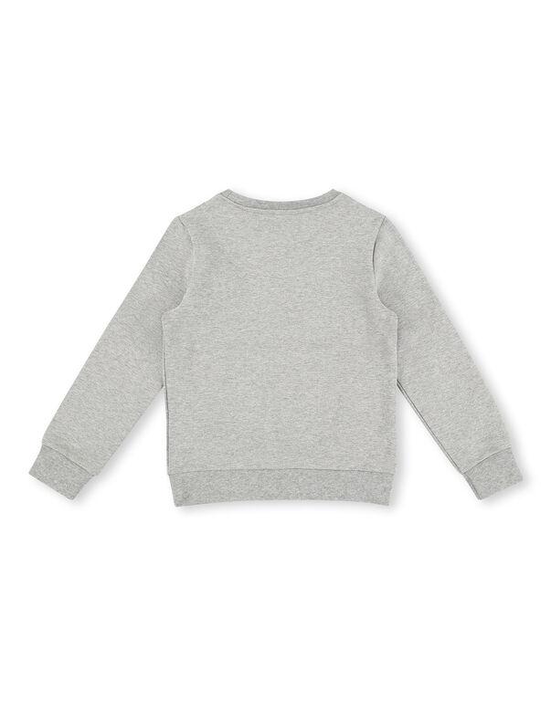 Sweatshirt LS Studs