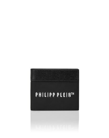 Pocket wallet Philipp Plein TM