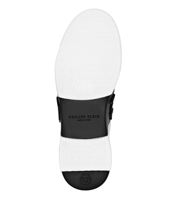 PHANTOM KICK$  Lo-Top Sneakers Hexagon
