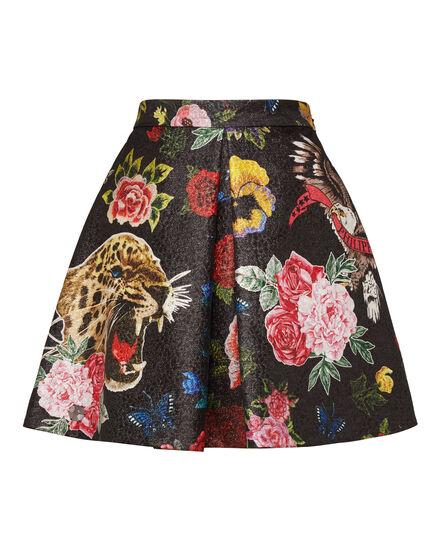 Short Skirt Cassandra Drey