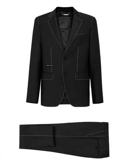 Suit 2 pcs Gigolò Fit Elegant