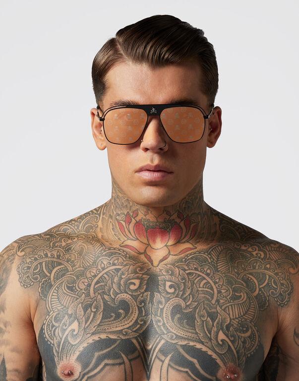 Sunglasses Noah Monogram