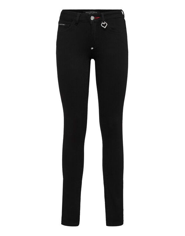 High Waist Jegging Philipp Plein TM