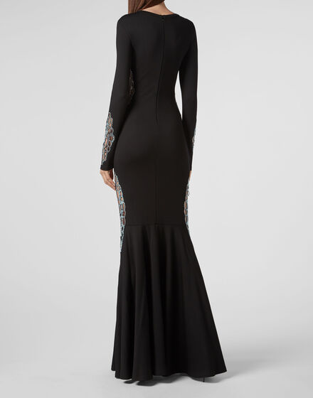 Long Dress Elegant Long Dress Elegant ... 8b23963a47d