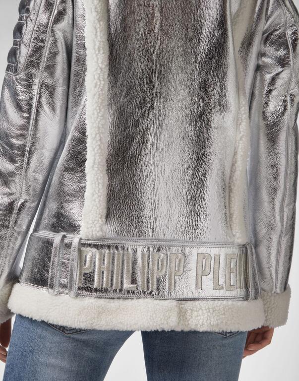 Leather Jacket PP1978