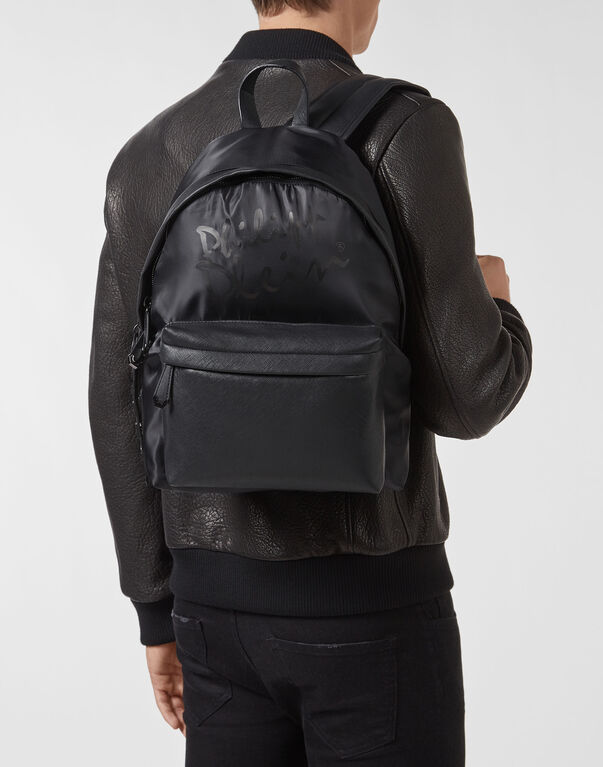 "Backpack ""Signature"""