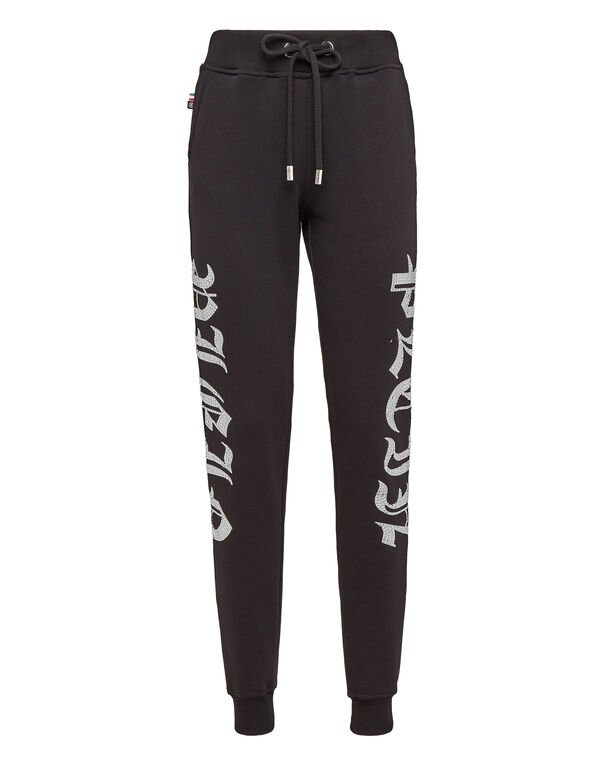 "Jogging Trousers ""Only Plein"""