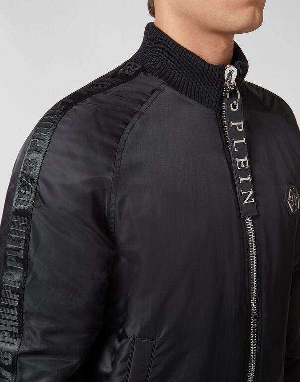 Nylon Jacket Playboy