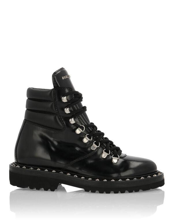 Boots Low Flat Original