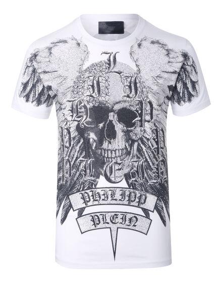 T-shirt Round Neck SS Gembu