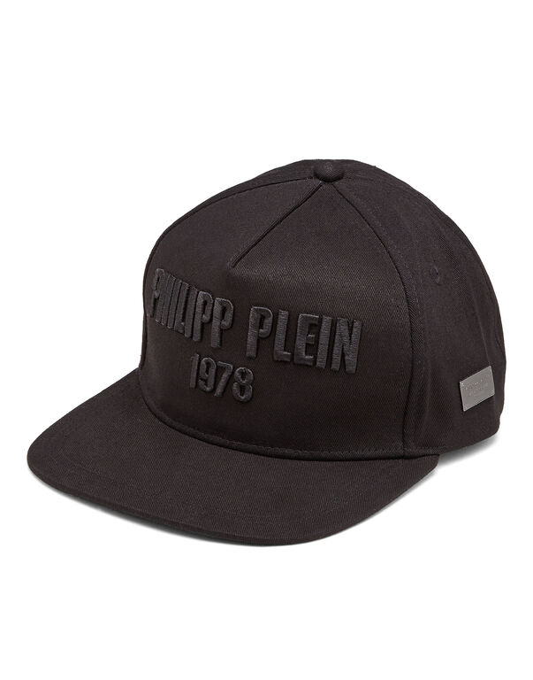 Baseball Cap-flat Graphic Plein