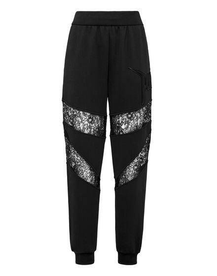 Jogging Trousers Lace