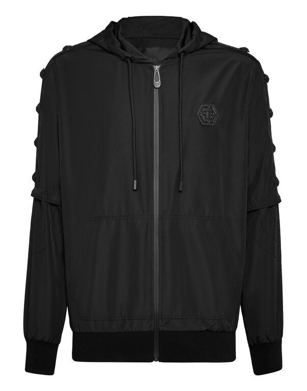 Nylon Jacket  Imperial Plein