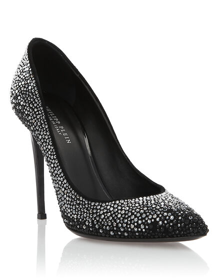 Decollete Hi-Heels Grayling