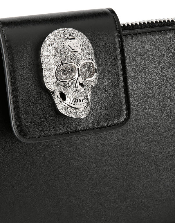 Minudier Skull