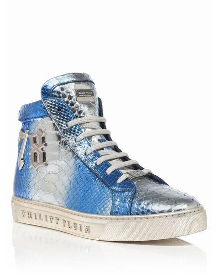 Hi-Top Sneakers Yukimura