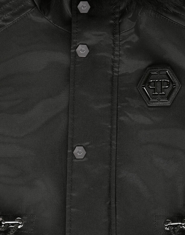 Parka Hexagon
