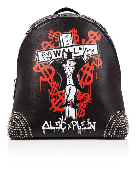 Backpack Alec bp three