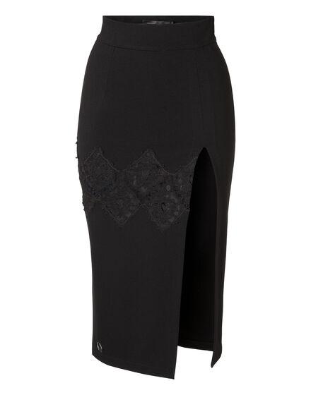 Short Skirt Parissa