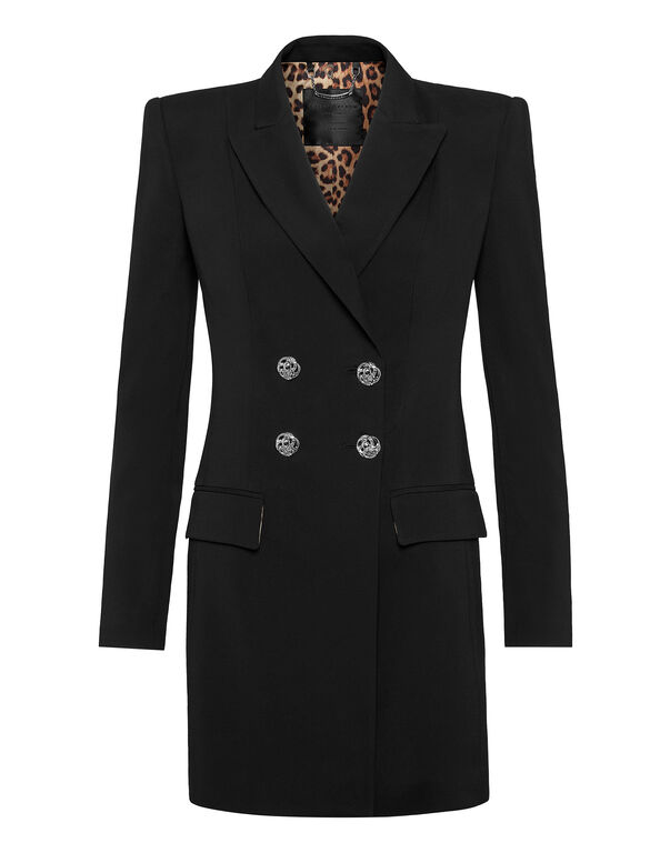 Blazer dress Delphina