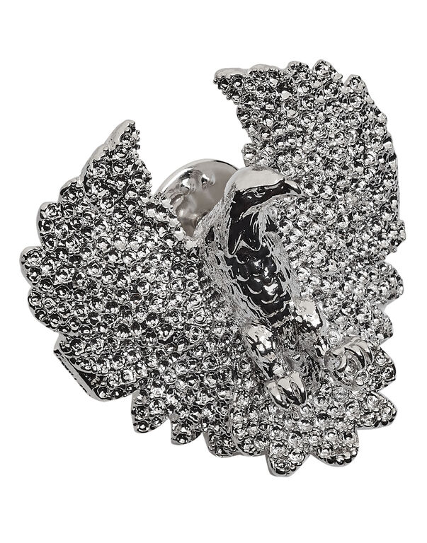 Brooch Rock PP