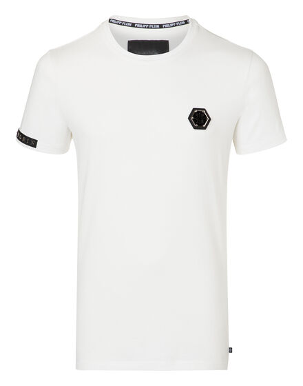 T-shirt Round Neck SS Basic two