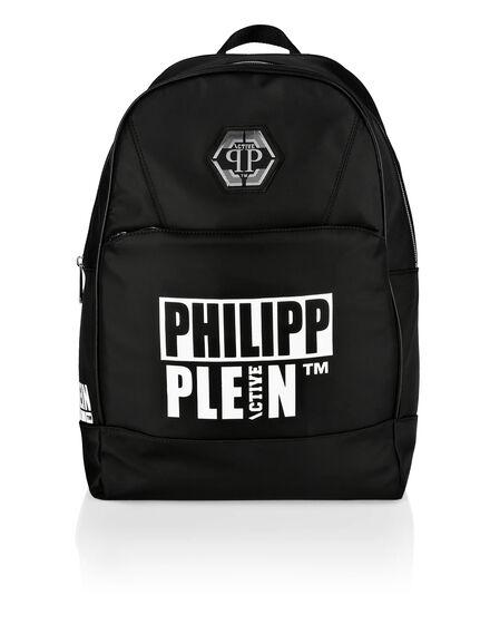 Backpack Philipp Plein TM