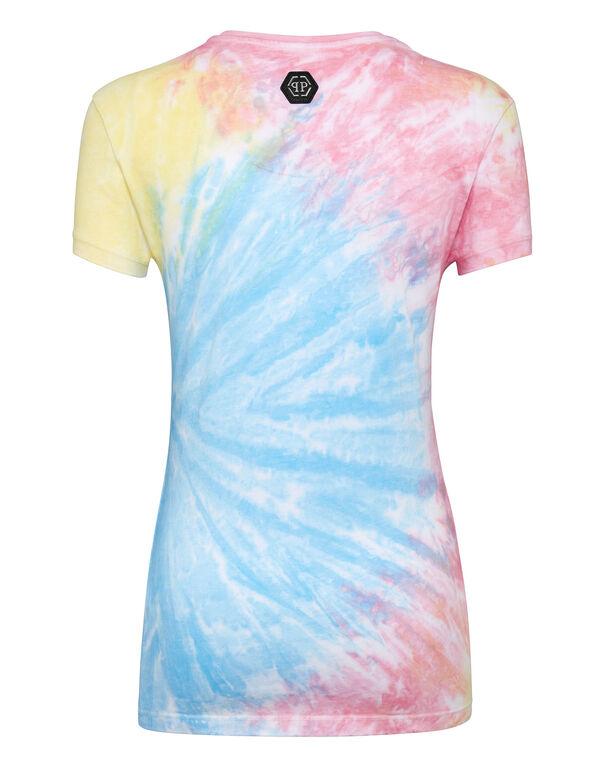 T-shirt Round Neck SS Unicorn