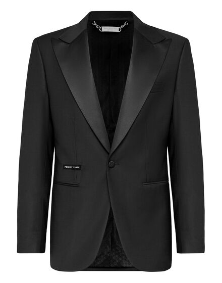 Blazer Slim Fit Iconic Plein