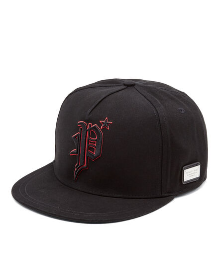 Baseball Cap Embroidery P.