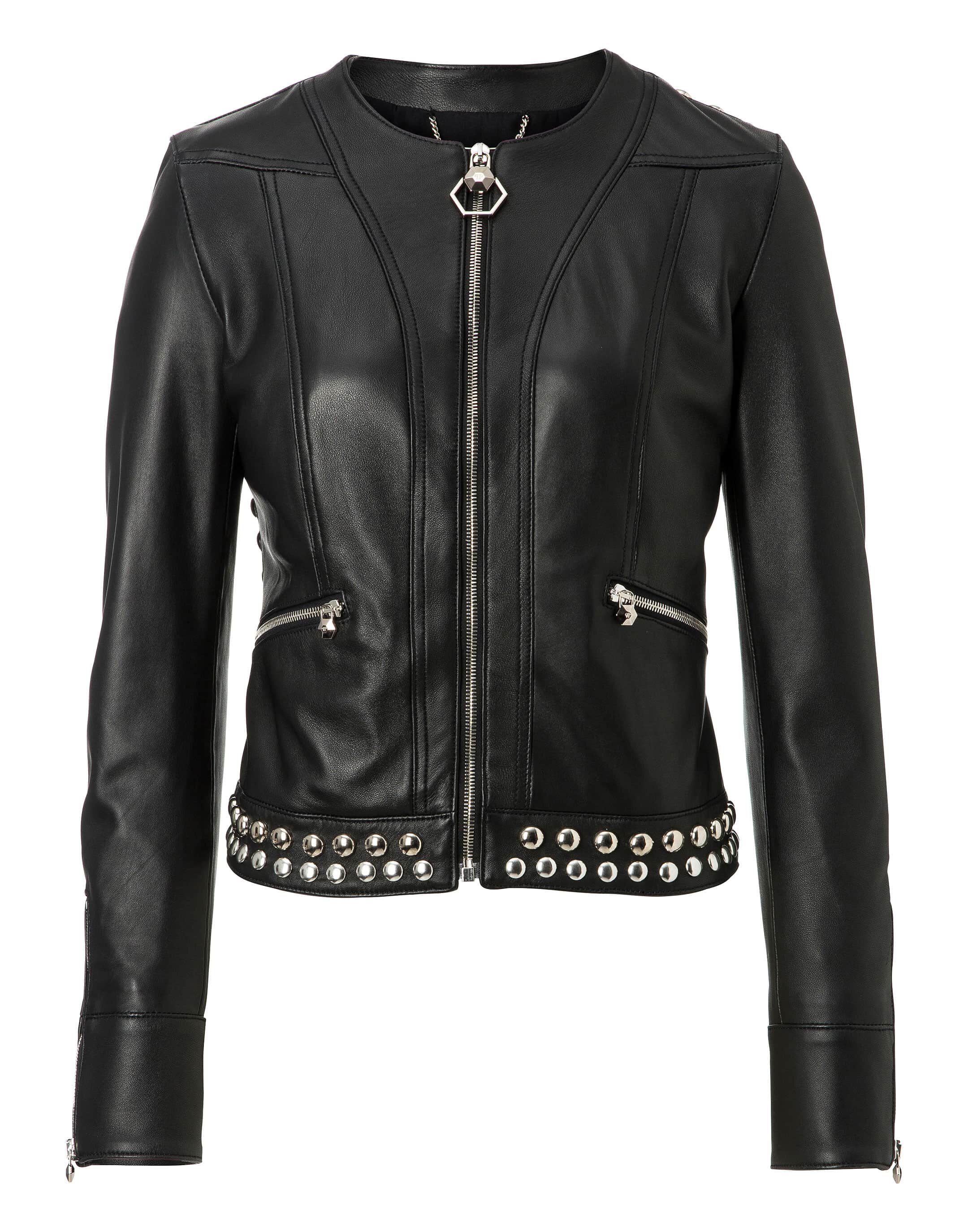 Ladies leather jackets kenya