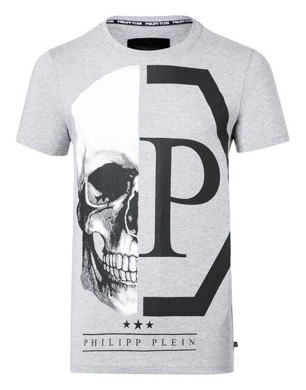 T-shirt Round Neck SS Kongo
