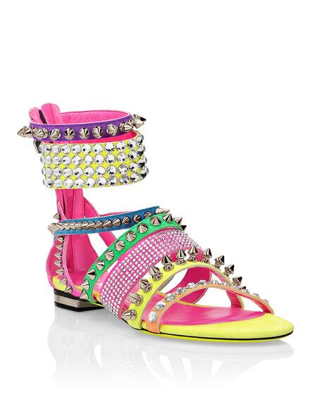Sandals Flat