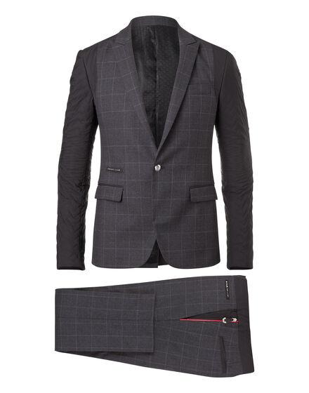 Suit 2 pcs Mason