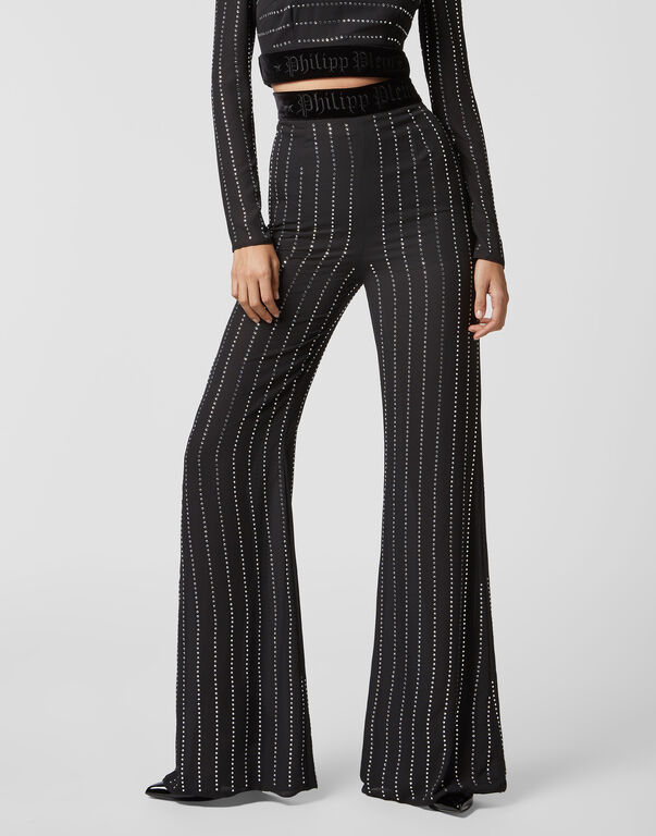 Long Trousers Crystal
