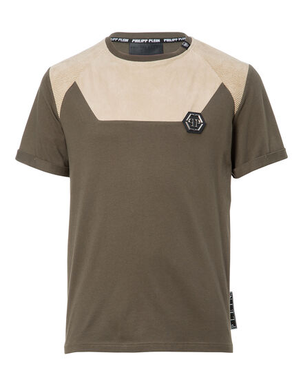 T-shirt Round Neck SS Hugo