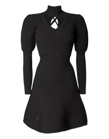 Knit Dress Odelia