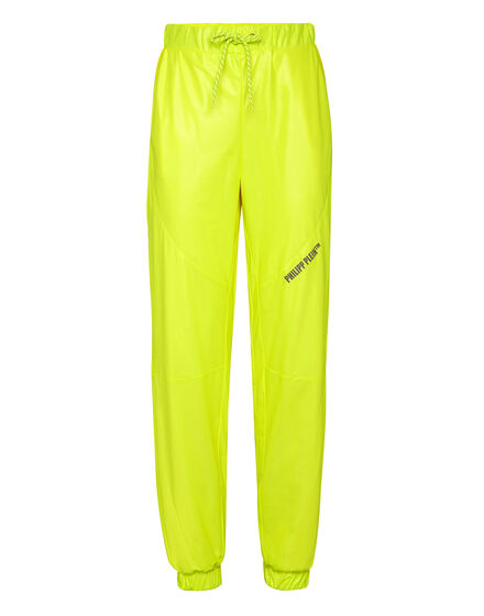 Nylon Jogging Trousers Philipp Plein TM