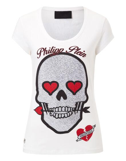 T-shirt Round Neck SS Balinay Devon