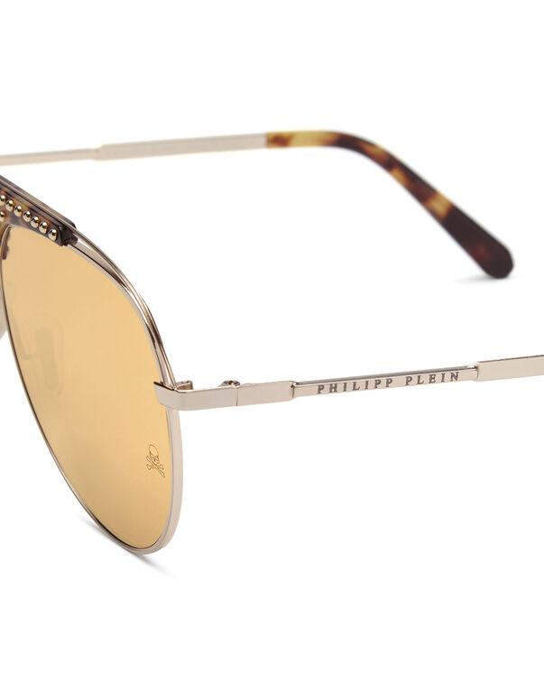 Sunglasses Charlie Studded
