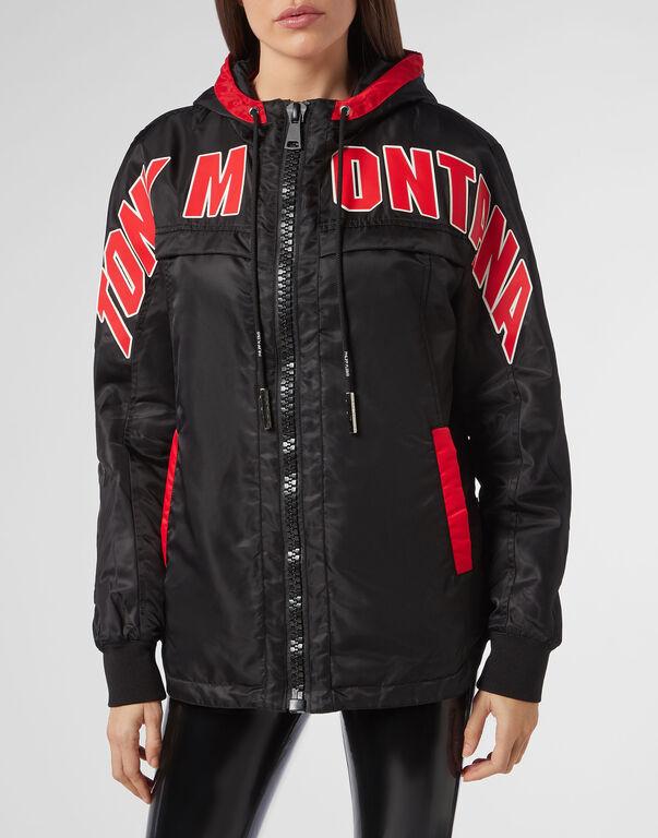 Nylon Jacket Scarface