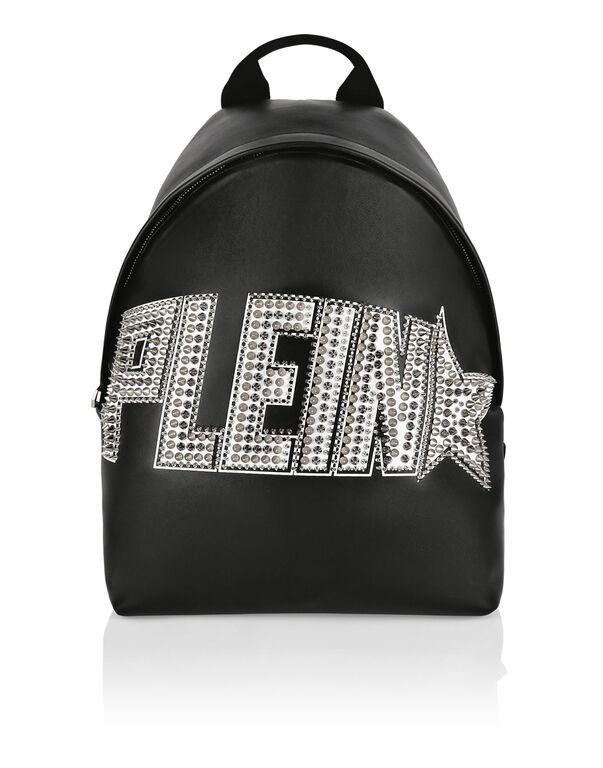 Backpack Plein Star