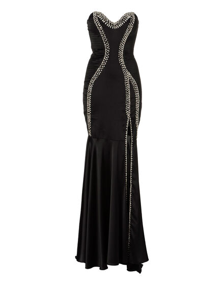 Evening Dress Sirena Stone
