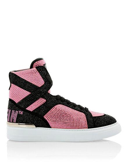 new products e01da ed6a9 Men's Shoes | Philipp Plein