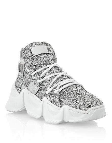 Hi-Top Sneakers Monster 0.2 Crystal